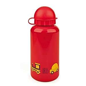 Snack Rico Bottle 400 ml for Kids IRIS Barcelona