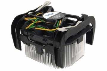 [Intel Socket 478 Heatsink fan C33224-001 C33224-002 C33224-003] (Intel Part)