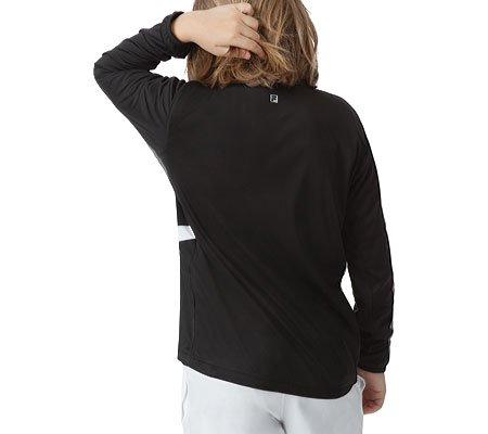 Fila Jacket Boys Half Fundamental Zip PTSxwPq