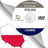 Learn How to Speak POLISH Audio Course Lessons Language play while in car or any mp3 DISC CD DISK
