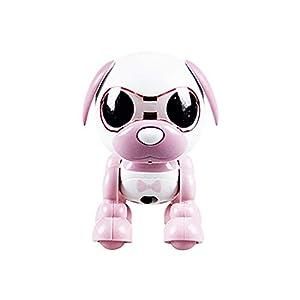 JYC Store Electronic Smart Robot Dog Music Dance Walking Interaction Kids Puppy Pet Toy