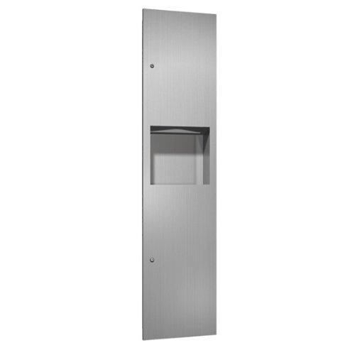 ASI Simplicity 6467 Recessed Paper Towel Dispenser