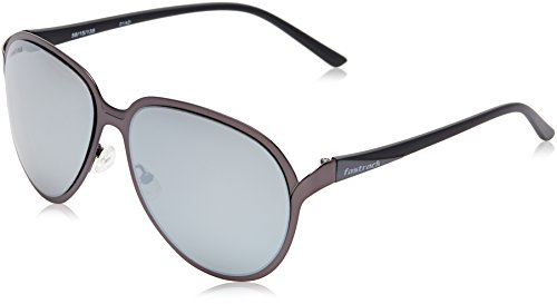 Fastrack Big Girls' Aviator - For Kids Sunglasses Fastrack
