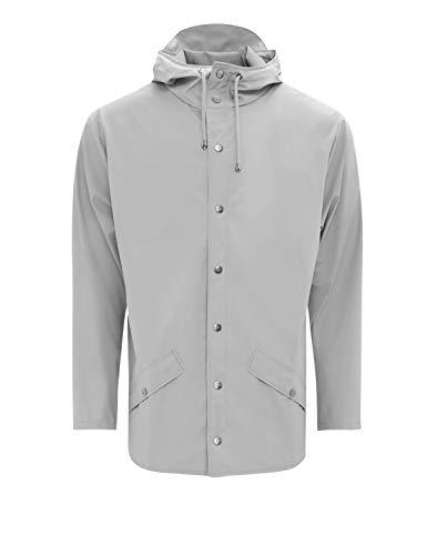 Homme Jacket Manteau Homme Rains Manteau Jacket Gris Rains Gris t1wtv