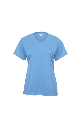 badger-sportswear-womens-b-dry-short-sleeve-performance-tee-columbia-blue-small
