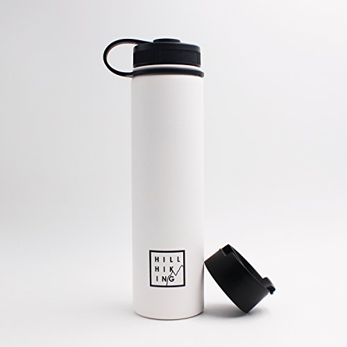 Double Insulated Hill Hiking Thermos
