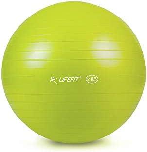 Pelota Yoga Balón de Ejercicios para Ejercicio de Equilibrio Salud ...