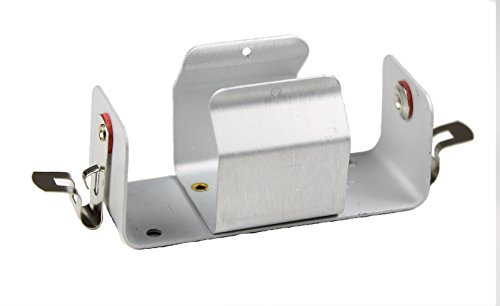 SEOH Battery Holder Aluminum D Cell