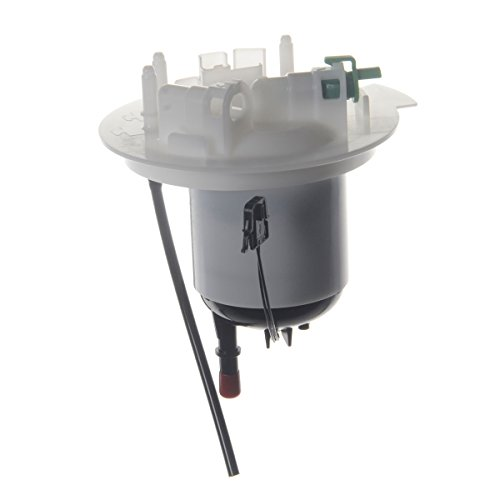 A-Premium Fuel Filter for Jaguar XF XFR XJ 2010-2014 3.0L 4.2L 5.0L C2D25076 C2Z10550 by A-Premium