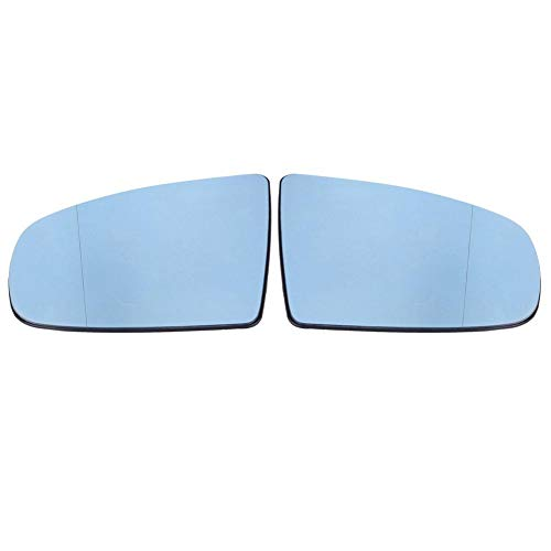 Fits on RHS of Vehicle Summit Replacement Mirror Glass