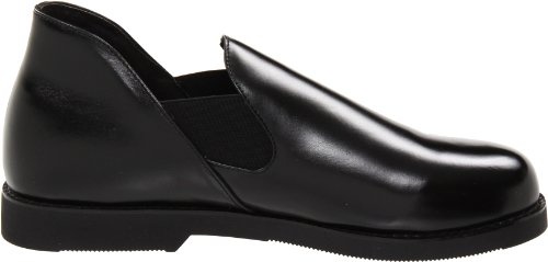 Tamarac by Slippers International Mens Romeo Slip-On Loafer Black i6JQgzFei
