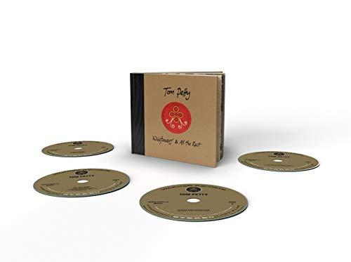 ¡Larga vida al CD! Presume de tu última compra en Disco Compacto - Página 3 31hsM0m18dL