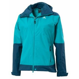 Adidas Women's HIKING 2-Layer Hybrid Jacket by adidas