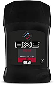AXE Desodorante FUSION en barra para caballero 54 g