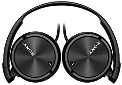 Sony MDRZX110NC Noise Cancelling Headphones, Black, medium 31hsPkRHbwL