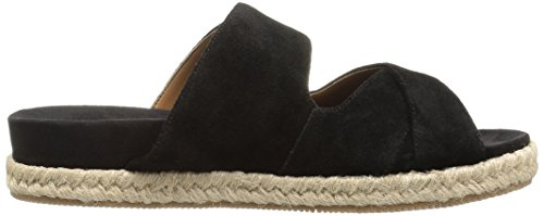 Black Easy Iris Women's Slipper Spirit Iw0ITqSAx