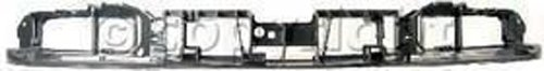 Parts Ford Contour (Crash Parts Plus Front Header Headlight Mounting Panel for 1998-2000 Ford Contour)