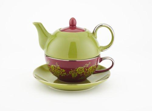 yedi teapot - 4