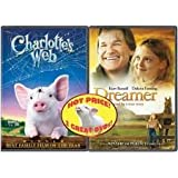 CHARLOTTE'S WEB/DREAMER