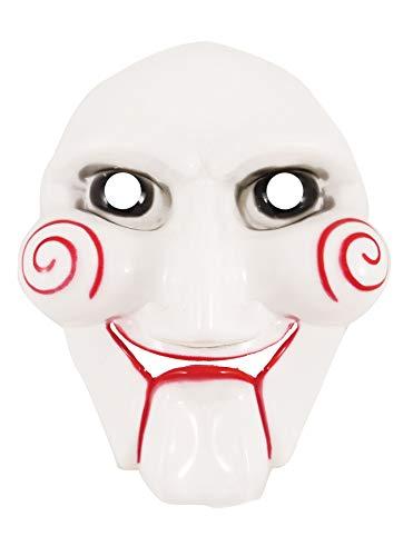 Adult Jigsaw Face Mask -
