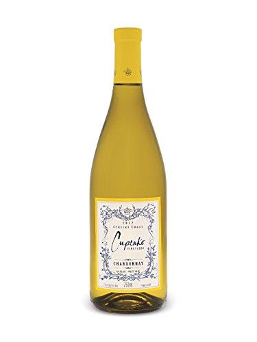 (Cupcake Vineyards Chardonnay, 750 ml)