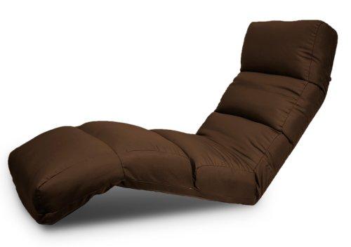 Serta Rocket Adjustable Gaming Chair, Brown