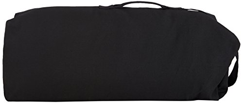 (Stansport 1206 Deluxe Duffel Bag with Shoulder Strap, 50