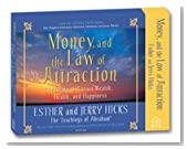Money and the Law of Attraction (Audiobook) (Money and Law of Attraction)