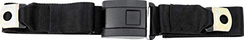 OER Bench Seat Center Lap Seat Belt 1967-1972 Chevy and GM Trucks ()