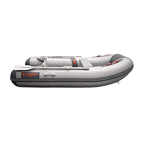 Embarcación Neumática Cobra 270 - Barca Hinchable con Suelo ...