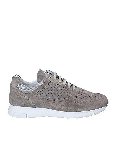 Exton 332 Sneakers Uomo Grigio 42