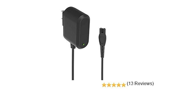 Eagleggo Adaptador de CA/Cable de alimentación para Philips ...