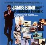 James Bond 007: 13 Original Themes