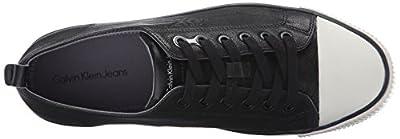 CK Jeans Men's Arturo Oily Tumbled Fashion Sneaker