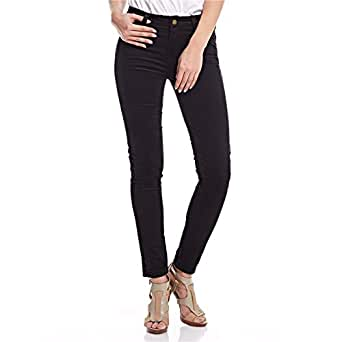 Amenapih Jerry Trousers for Women - M, Black