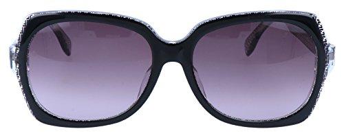 Fendi Womens Rectangle Sunglasses - 57mm - Fendy Sunglasses