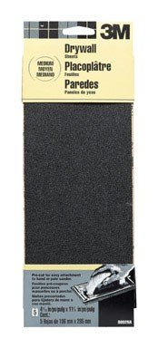 3M 9092DC-NA Medium Drywall Sanding Sheets