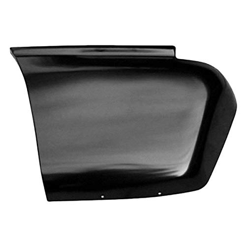 Value Driver Side Lower Quarter Panel Patch Rear Section OE Quality Replacement