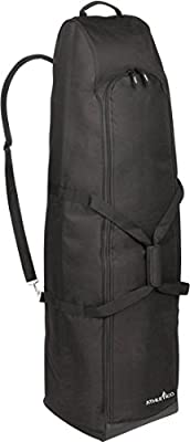 Athletico Padded Golf Travel Bag - Golf Club Travel Cover to Carry Golf Bags and Protect Your Equipment On The Plane ...
