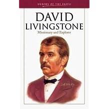 David Livingstone (Faith)