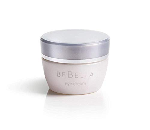 BeBella Probiotic Eye Revitalizer Cream – Reduce Dark Circles, Puffy Eyes, and Fine Lines, Made with Vitamin E – Healthy, Radiant Skin Care Products Recovery Natural Defense Anti-Aging Reduce Wrinkles