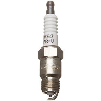Denso (5025) T16PR-U Traditional Spark Plug, Pack of 1