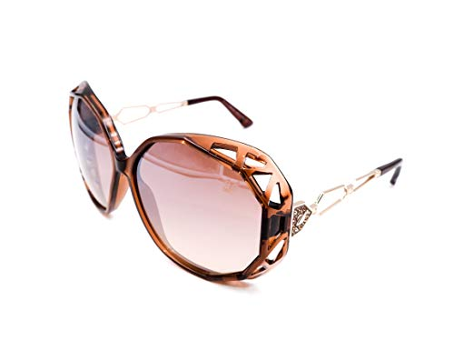 SWAROVSKI for woman sk0022 (BEAUTIFUL) - 48F, Designer Sunglasses Caliber ()