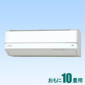 ダイキン 【エアコン】 うるさら7おもに10畳用 (冷房:8~12畳/暖房:8~10畳) Rシリーズ(ホワイト) AN-28VRS-W