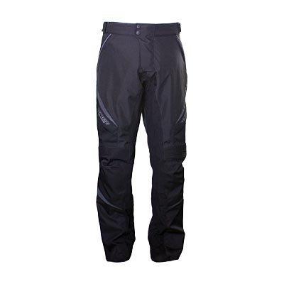 Genuine Victory Motorcycles Mens Tour Textile Riding Pant Black Size 40