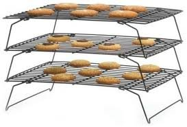 Bakers Secret 3 Tier Cooling Rack