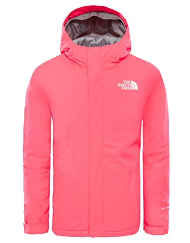 Jacket The Youth North Quest Enfant Face Snow Red Rocket rw1rq