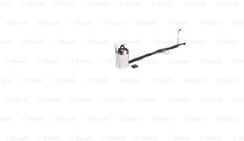 BOSCH Fuel Pump Feed Unit Fits BMW E64 E63 E61 E60 2.0-3.0L 2003