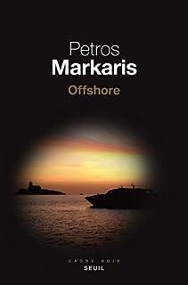 Offshore [Une enquête de Kostas Charitos], Markaris, Pétros