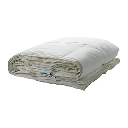 Bedombouw 180x220 Ikea.Ikea Blanket Mysa Ronn Warmth Level 1 And 3 Down Duvet 240